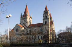 Franz von Assisi Kirche
