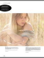 Franzi im Pictures Magazin 06/2014
