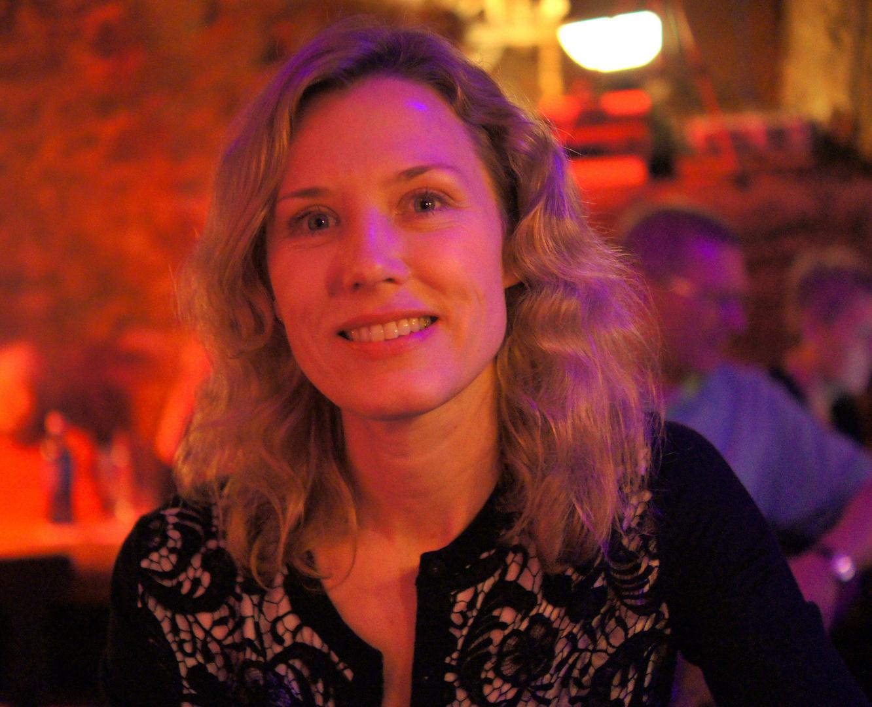 Franziska Reichenbacher – Glücksfee, Moderatorin, Schauspielerin …