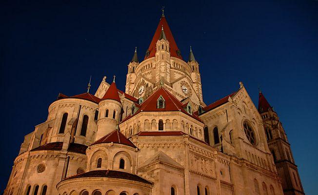 Franziskuskirche.