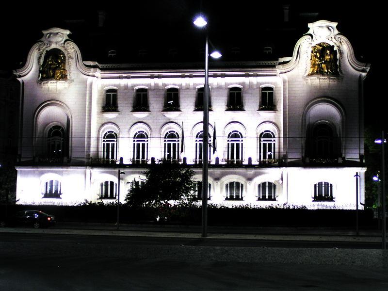 Französische Botschaft in Wien