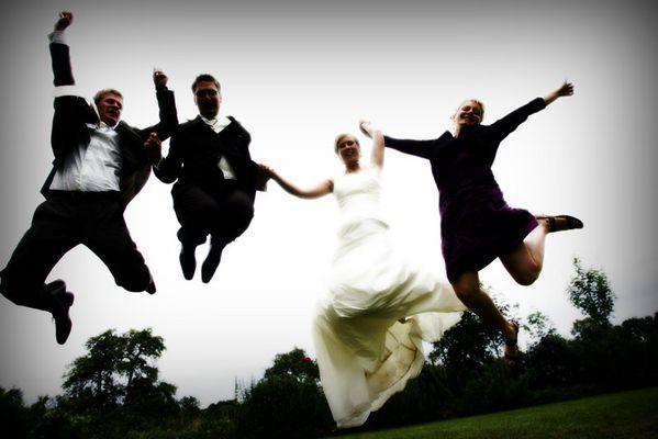 Französische Hochzeit III