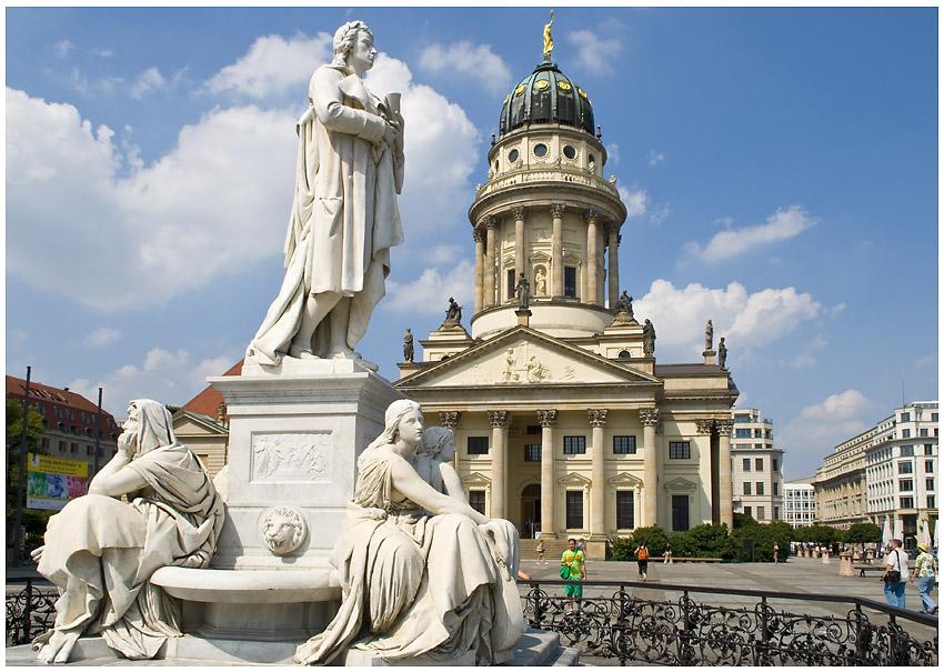 Französischer Dom - Berlin