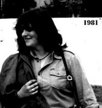 Frau Erna Maier Gaack