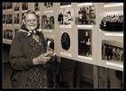 Frau Sophie - 87 Jahre