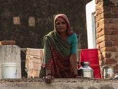 Frau street India