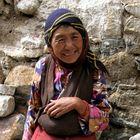 Frau Tibet