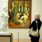 Frauen - im Musée d`Orsay