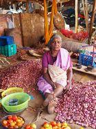 Frauen in Indien 8