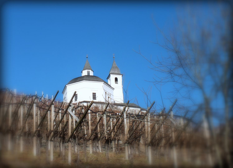 Frauen-Kirche bei Kloster Säben