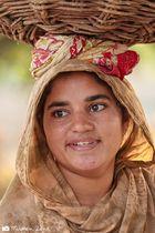 Frauen Pakistans I