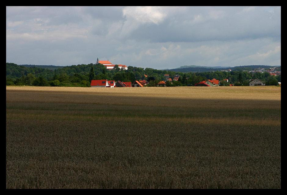 Frauenberg bei Fulda