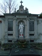 Frauenfriedhof Zittau