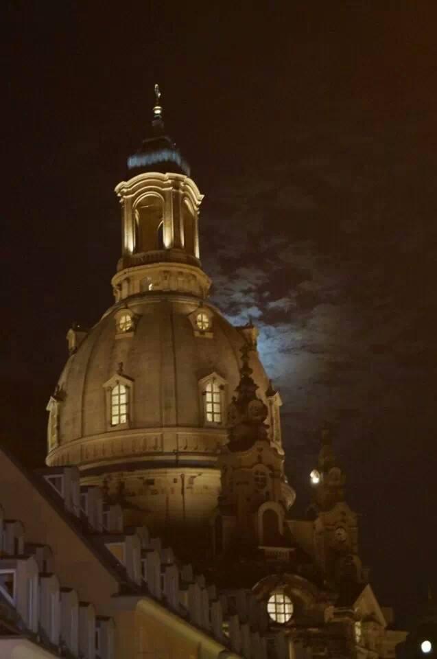Frauenkirche ;)