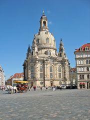 Frauenkirche 1, Dresden