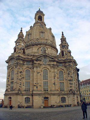 Frauenkirche 12-2005