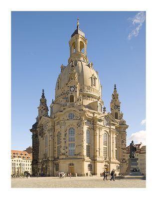 ... Frauenkirche ...