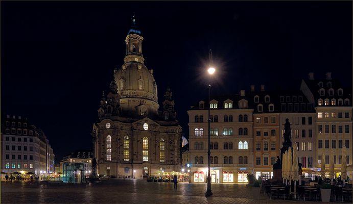 Frauenkirche ...
