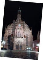 Frauenkirche by night