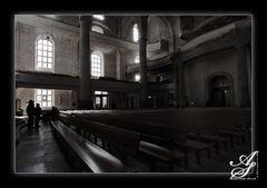 Frauenkirche DD 2013