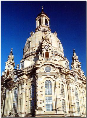 Frauenkirche die 2.