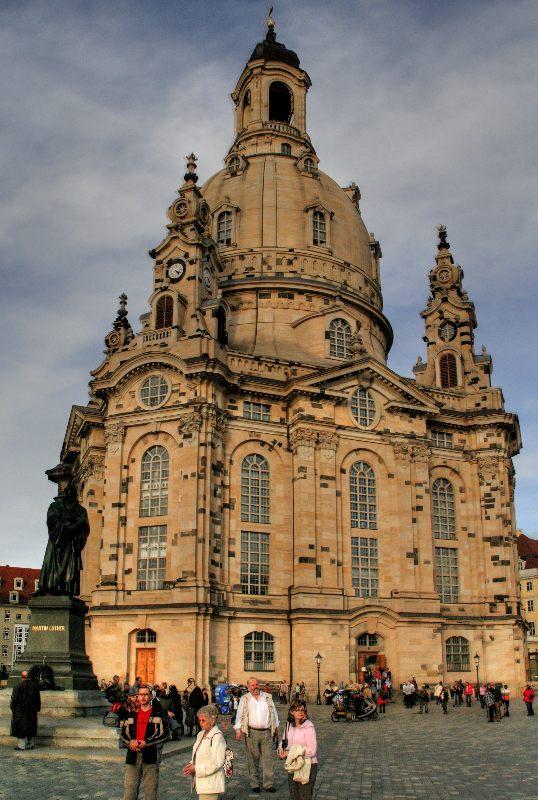 Frauenkirche die xte