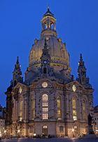 Frauenkirche Dresden...