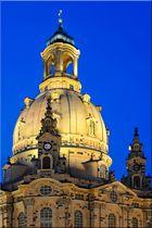 Frauenkirche - Dresden