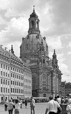 Frauenkirche Dresden I
