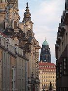 Frauenkirche et. al.