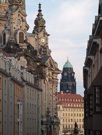 Frauenkirche et. al. (ii - korrigierte Perspektive)