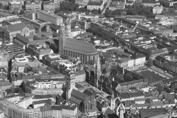 Frauenkirche München, 2