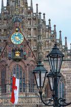 Frauenkirche zu Nürnberg