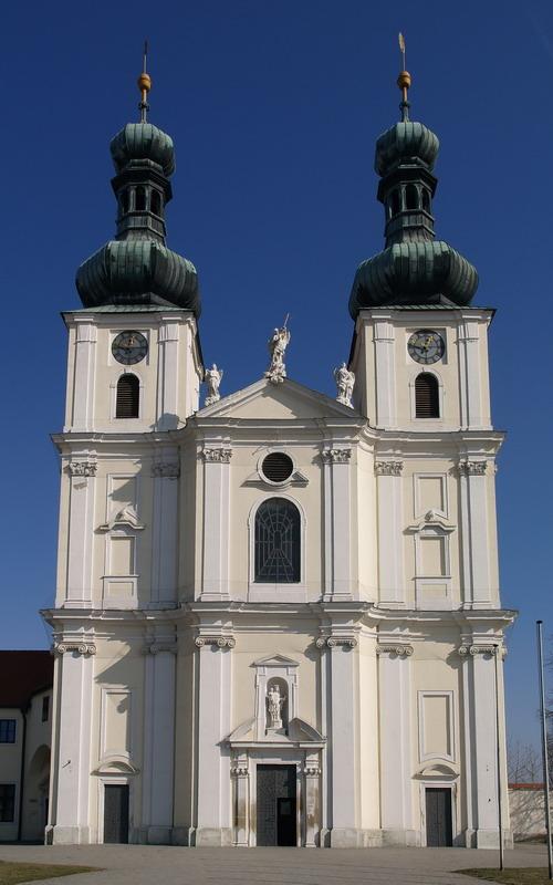 Frauenkirchen 1