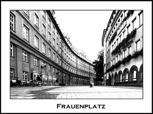 Frauenplatz