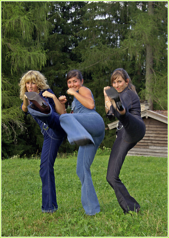 Frauenpower (3)