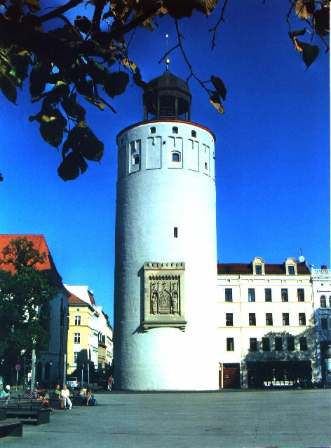 Frauenturm