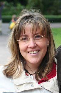 Frauke Gietz