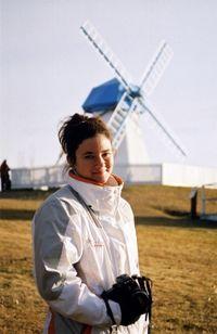 Frauke Paetsch