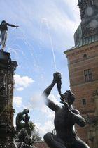 Frederiksborg- eiserne Heiterkeit