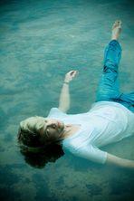 free falling.....in love