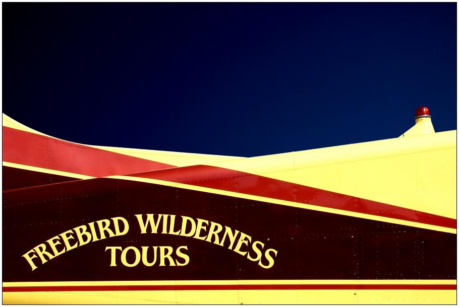 [ FREEBIRD WILDERNESS TOURS ]