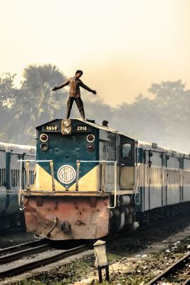 Freedom - Bangladesh