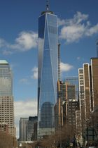 Freedom Tower 2014 - 2