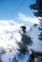 Freeride & Freeski in Obertauern