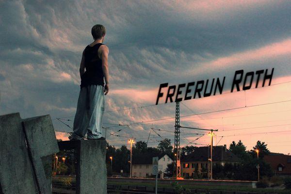 Freerun Roth