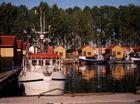 Freester Hafen