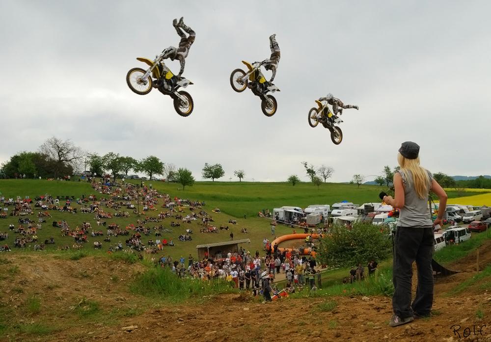 Freestyle #005, Motocross Schopfheim