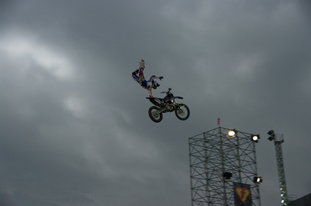 Freestyle Berlin 09 fmx