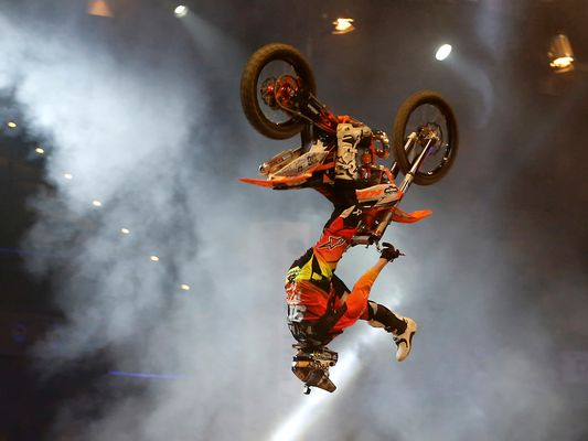 Freestyle Flyer